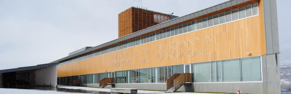 Hospital de Cerdanya