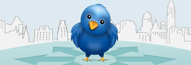 """Ya estoy en Twitter"" Por Rosaura Ochoa, Licencia CC BY"
