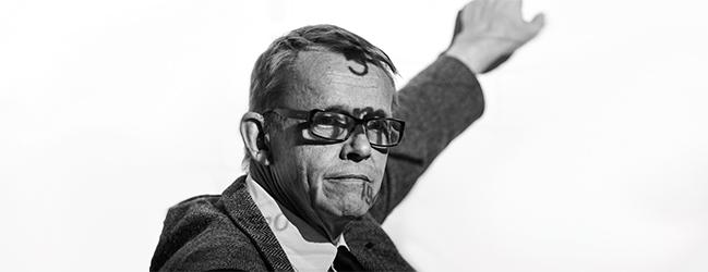 """Hans Rosling"" por Neil Fantom CC BY 2.0"
