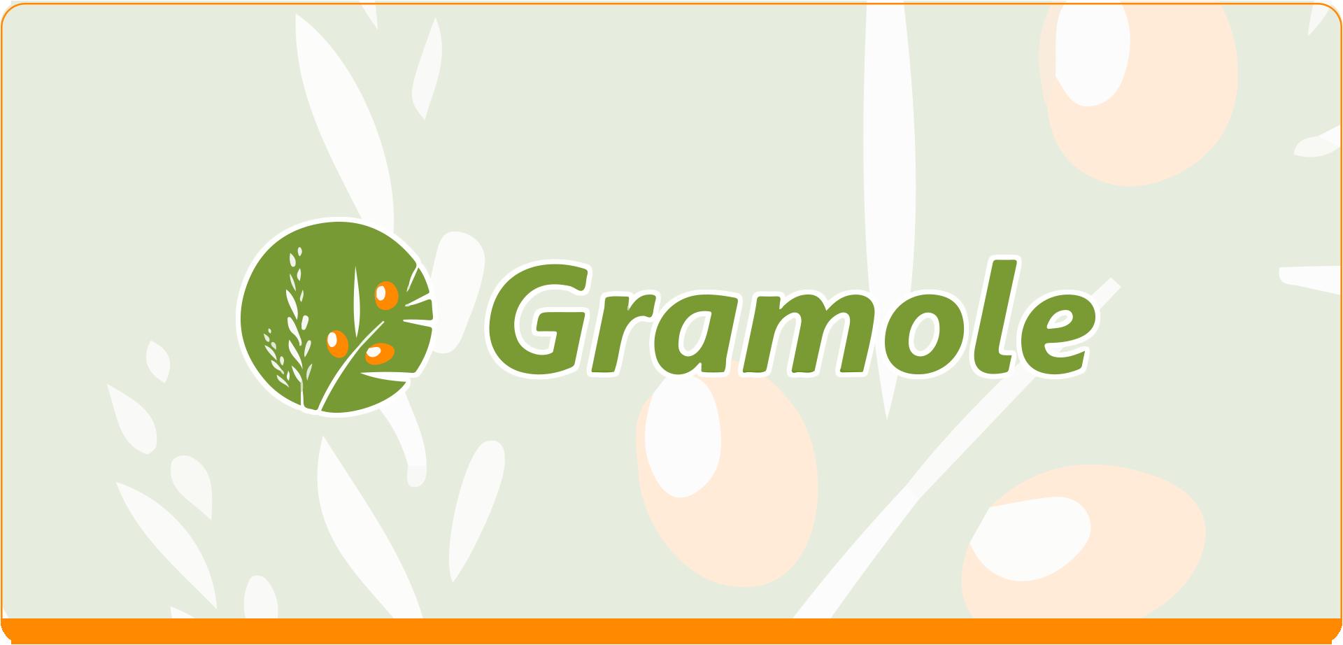Gramole Logo
